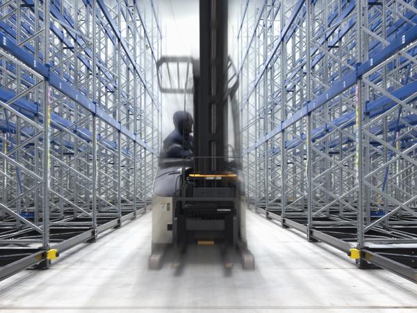 Distribución, Transporte y logística